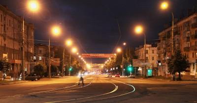В мэрии Нижнего Тагила рассматривают несколько вариантов освещения города ночью