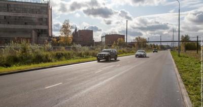 В Нижнем Тагиле завершились ремонтные работы на самых крупных объектах нацпроекта «Безопасные и качественные дороги»