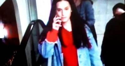 В Москве бесследно пропала 14-летняя теннисистка из Абхазии