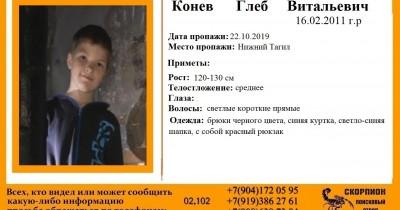 В селе Покровском под Нижним Тагилом пропал 8-летний мальчик