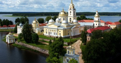 Православный телеканал запустил реалити-шоу о жизни в мужском монастыре