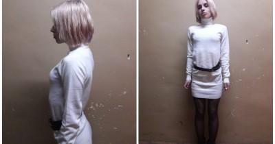 Объявленную в федеральный розыск екатеринбурженку задержали на инсценированной фотосессии
