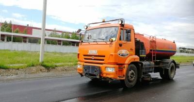 Мэрия Нижнего Тагила начала поиск подрядчика для ремонта дорог в следующем году за 626 миллионов рублей