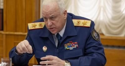 Глава СК сообщил, что сумма возмещённого ущерба по делам о коррупции в 2019 году составила более 2 млрд рублей