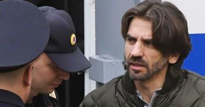 Мосгорсуд снял арест с имущества экс-министра Михаила Абызова стоимостью более 1 млрд рублей
