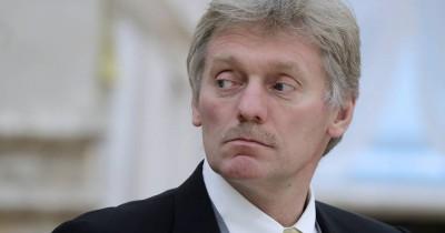 В Кремле не увидели причин для недоверия к Первому каналу из-за фейка о сбитом «Боинге»