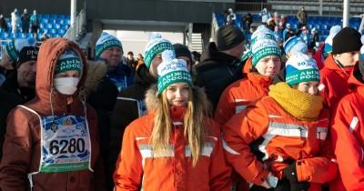 В Нижнем Тагиле на областной гонке «Лыжня России — 2020» ожидается до 20 тысяч участников