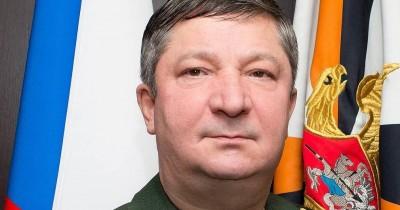 Замглавы Генштаба Вооружённых сил России обвинили в хищении 6,7 миллиарда рублей