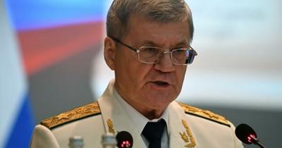 Экс-генпрокурор Юрий Чайка займёт пост полпреда президента наСеверном Кавказе