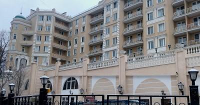 Baza: Собянин дарит чиновникам и силовикам элитные квартиры из собственности города за хорошую работу