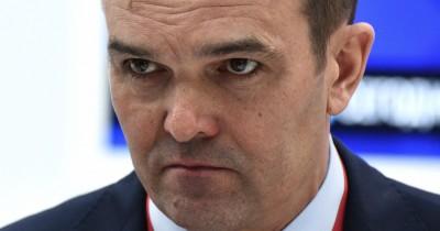 «Единая Россия» поставит вопрос о соответствии главы Чувашии занимаемой должности