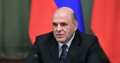 Премьер-министр Михаил Мишустин прибудет в Курган с официальным визитом