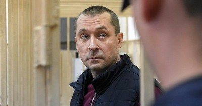 Против полковника-миллиардера Захарченко возбудили новое уголовное дело о краже триллиона рублей