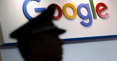ФНС заблокировала счёт российского офиса Google