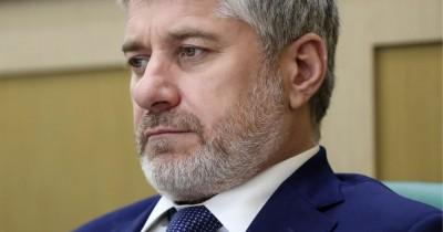 Путин наградил сенатора Геремеева, за 5 лет не вносившего на рассмотрение ни одного законопроекта, за «активную законотворческую деятельность»