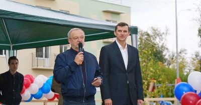 Вместо иеромонаха в новый состав Общественной палаты попадёт известный тагильский бизнесмен Олег Сохраннов