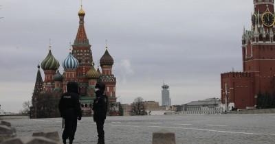 Против правительства Москвы подали иск за введение режима самоизоляции без объявления карантина