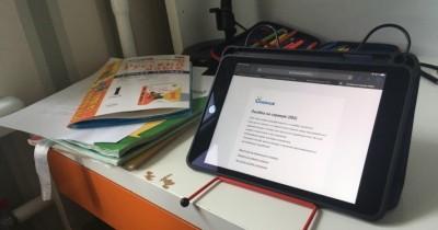 В Екатеринбурге в первый день дистанционного обучения «упали» образовательные сайты