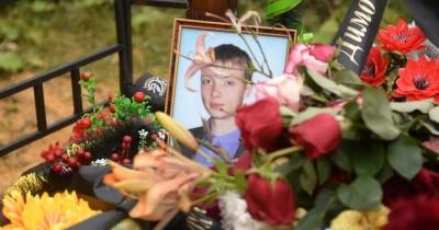 В Берёзовском суд взыскал с убивших инвалида подростков 5 миллионов рублей