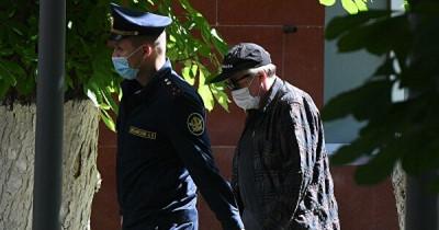 Михаил Ефремов отказался признать вину впьяном ДТП спогибшим
