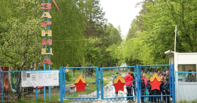 В Свердловской области выявили коронавирус у сотрудника одного из детских лагерей