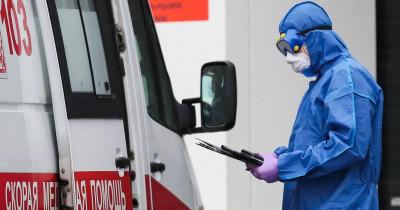 В Свердловской области выявлено 245 новых случаев коронавируса. В Нижнем Тагиле заболели 23 человека