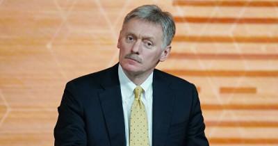 «Делать выводы пока рано»: Песков прокомментировал стихийные митинги из-за ареста губернатора в Хабаровске