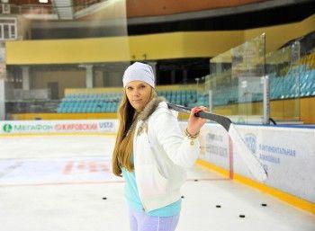 ХК «Спутник» из Нижнего Тагила покинула пресс-секретарь Ирина Казанцева. «Спасибо всем, кто был, а не казался!»