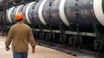 Белоруссия закупила первую партию нефти из Ирана