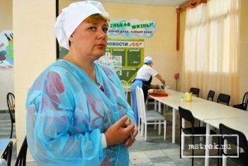 Журналисты Нижнего Тагила побывали на пищеблоке лагеря «Баранчинские огоньки». Ранее его проверил Роспотребнадзор