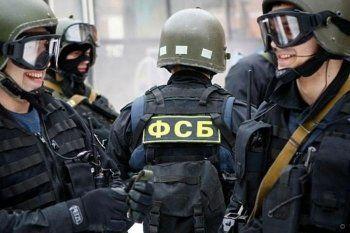 ФСБ провела обыски в здании ГУ МВД по Свердловской области