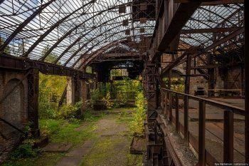 Блогер Варламов написал про нижнетагильский завод-музей