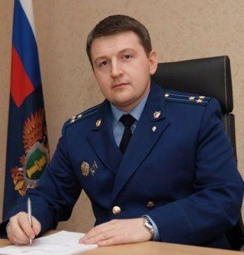 Заместитель прокурора Свердловской области лично представил Нижнему Тагилу новых прокуроров