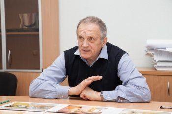 Носов выдвинул Тетюхина в почётные жители Нижнего Тагила