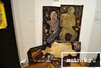 В Нижнем Тагиле поднос впервые объединил традиционное и современное искусство. «Мы ждали, когда нас позовут сюда»