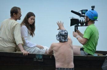 Несколько кинолент режиссёра из Нижнего Тагила отобрали для участия в международном конкурсе. «Эта киностудия здесь никому на фиг не нужна!»