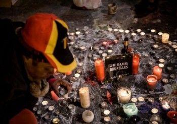 Бельгия приходит в себя. Полиция опубликовала фото подозреваемого в теракте в Брюсселе