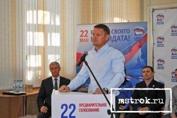Алексей Багаряков в своих первых дебатах в Нижнем Тагиле обратился к оппонентам стихами Окуджавы