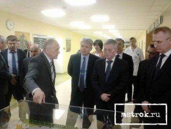 «Больно, когда это видишь». Советник председателя ФОМС предложил закрыть тагильские больницы и лечить всех у Тетюхина