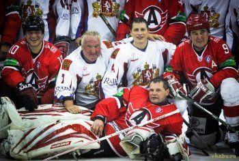 Екатеринбург и Нижний Тагил готовятся к 70-летию свердловского хоккея