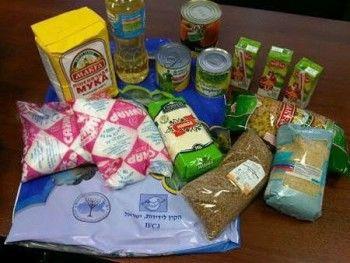 ФАС предлагает продовольственную помощь для малоимущих
