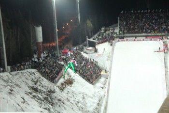 В Нижнем Тагиле на Кубке мира по прыжкам с трамплинов будут работать более 100 волонтёров