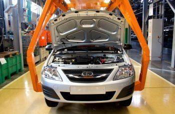 «АвтоВАЗ» приостановит производство машин
