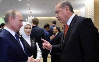Турция пригрозила России разрывом дружеских отношений