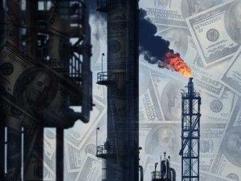 Американские банкиры предсказали нефть за 20 долларов