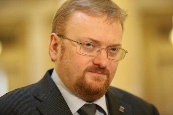 Милонов пригласил Элтона Джона публично обсудить геев