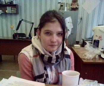 Уже 20 дней полиция ищет 15-летнюю девочку