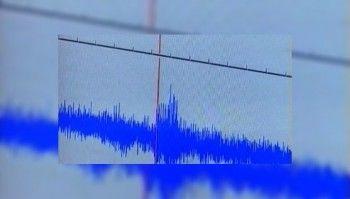 На Урале произошло землетрясение магнитудой 4,1