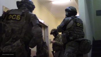 В Калининграде задержали 12 предполагаемых вербовщиков в террористические организации