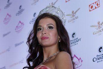 Вице-мисс мира София Никитчук обвинила популярное тагильское кафе в незаконном использовании своего образа